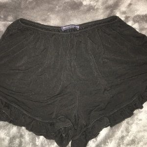 Brandy Melville loose shorts